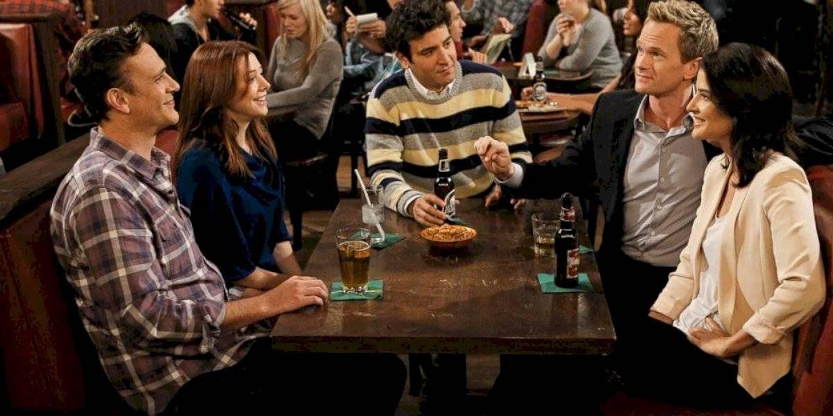 Secuela de How I Met Your Mother llegará a Hulu interpretada por Hillary Duff