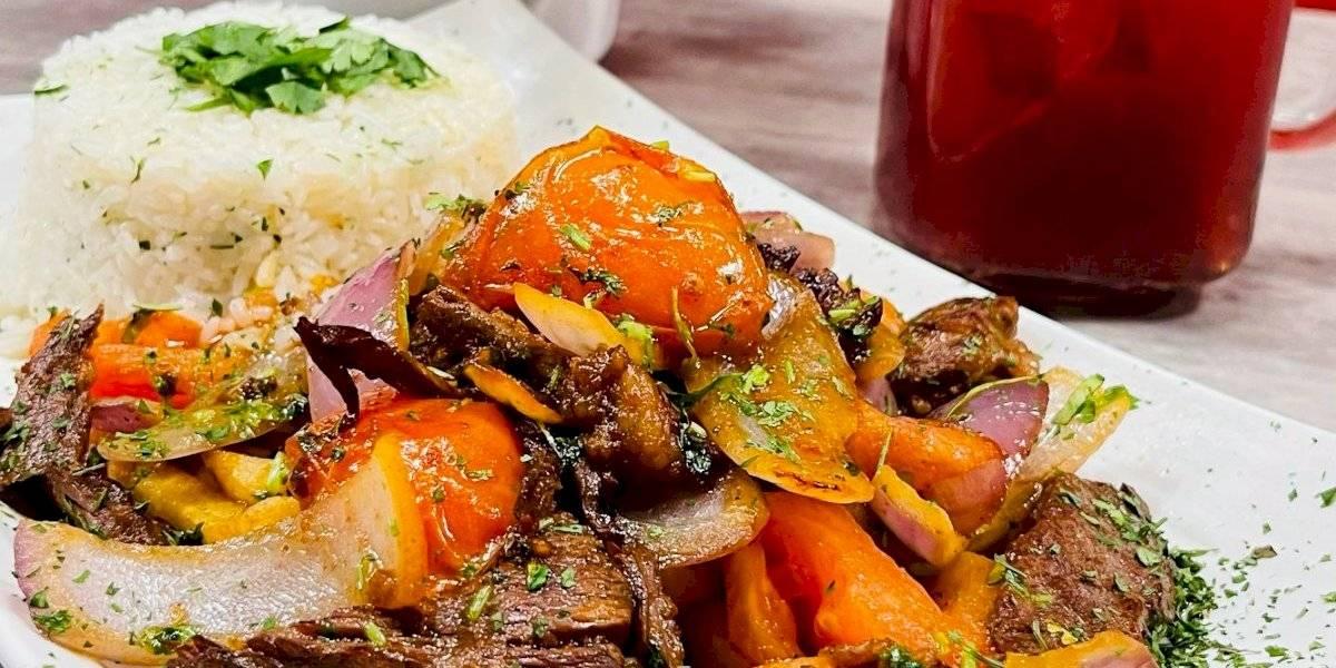 Machu Picchu, Ceviche Kitchen: mucho más que ceviche