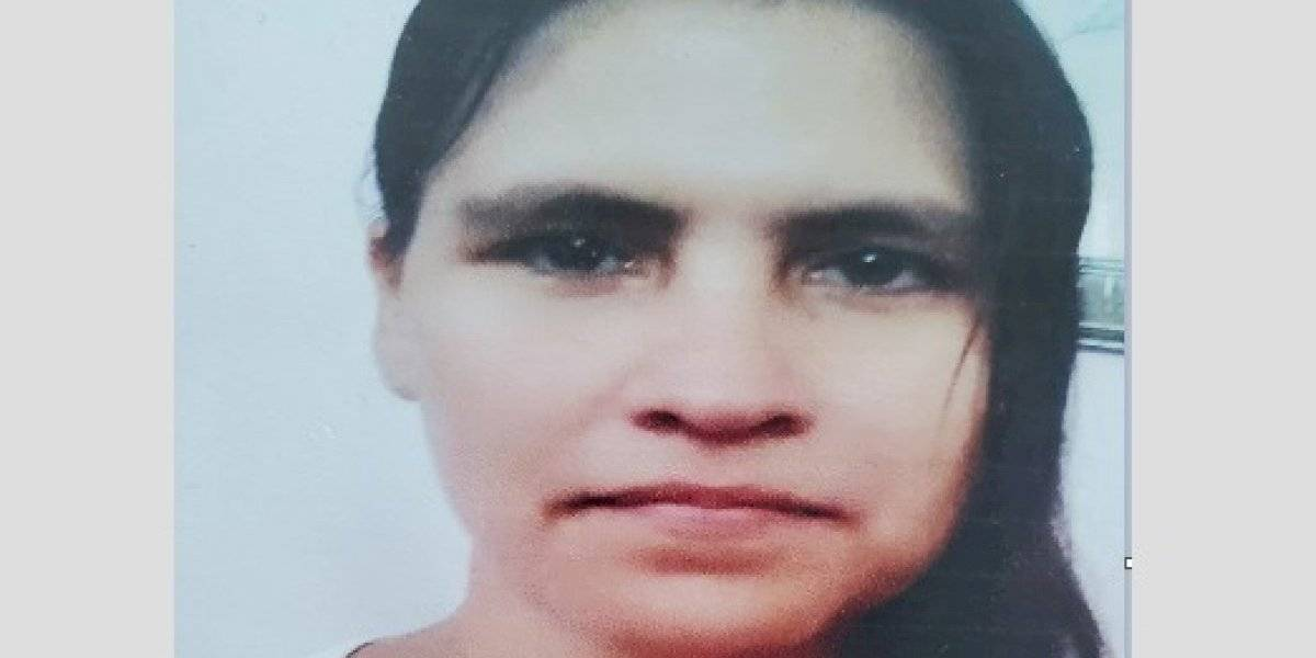 Reportan desaparecida a mujer de 39 años en Guánica