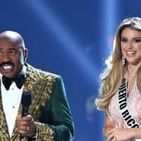Steve Harvey no será el presentador de Miss Universo 2020