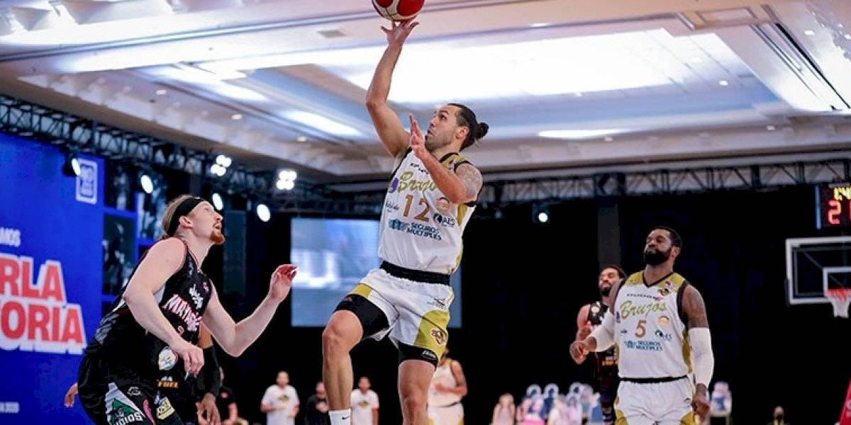 Baloncesto Superior Nacional anuncia resultado del Sorteo de Expansión