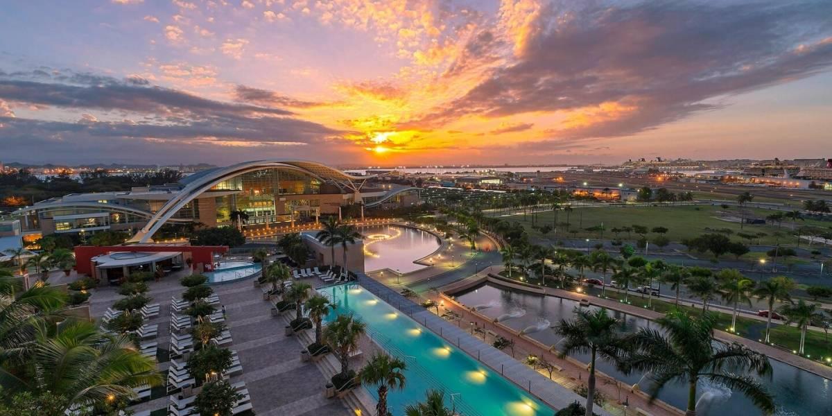 Destacan al hotel Sheraton Puerto Rico como uno de los más sustentables en el mundo