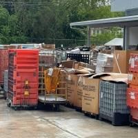 Cientos de paquetes detenidos en correos de Puerto Rico por falta de personal
