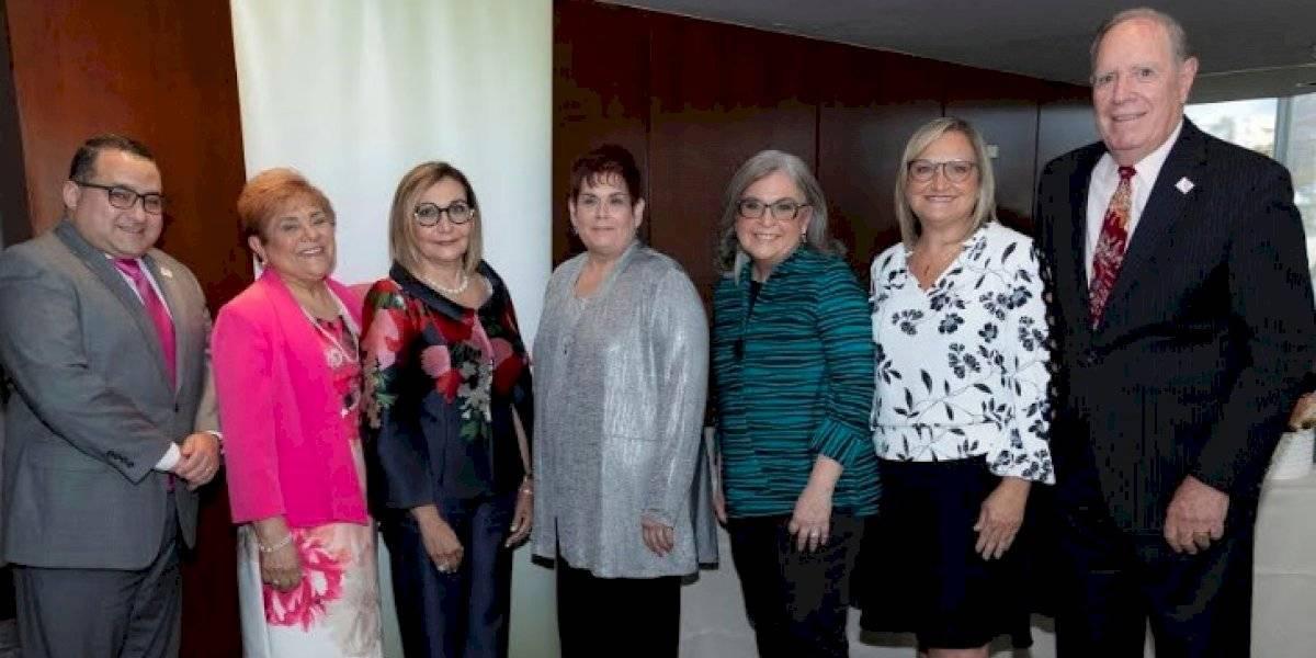 Asociación de Hospitales reconoce mujeres destacadas en la Salud