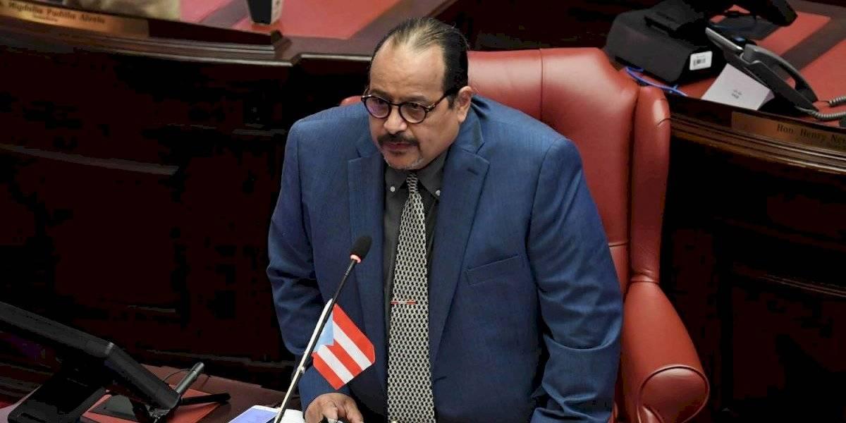 Vargas Vidot mantiene en un limbo su apoyo a la resolución de presupuesto