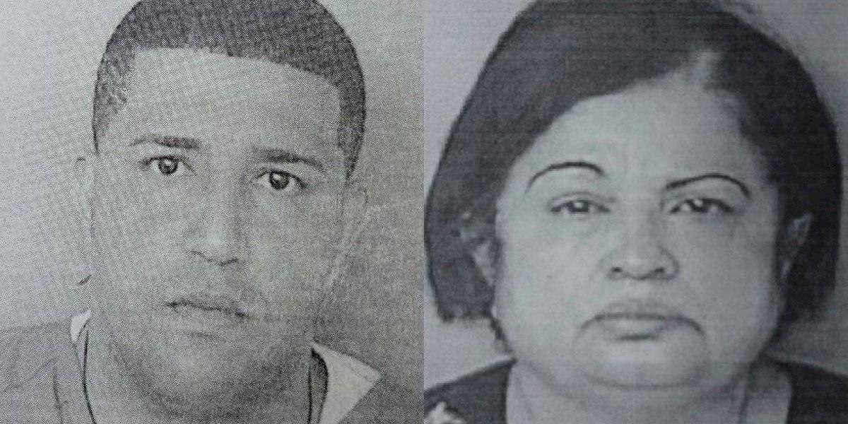 Cargos contra pareja por estafar personas haciéndoles creer que familiares estaban secuestrados