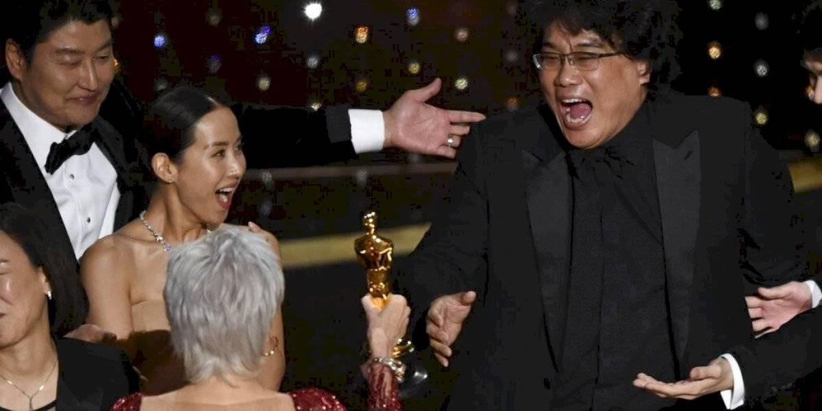 """Oscar incluye """"primicias"""" para actores y cineastas asiáticos"""