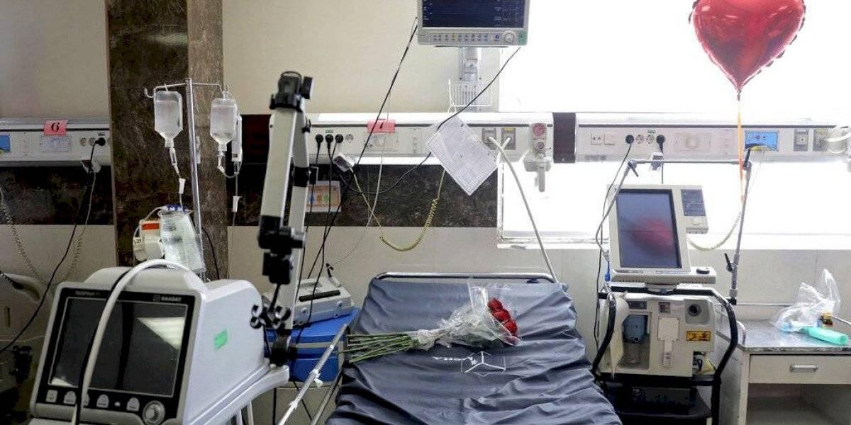 Irán enfrenta su peor oleada de COVID-19 hasta ahora