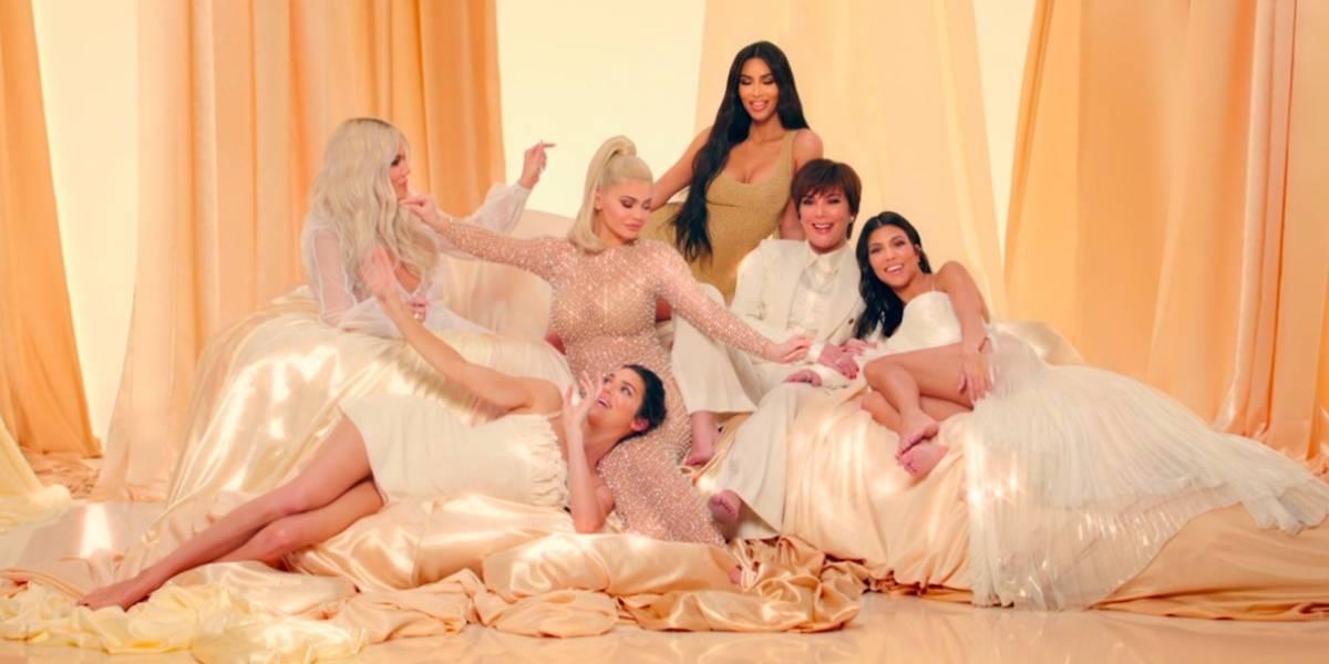 Las Kardashian dicen adiós con el estreno de la última temporada de su reality