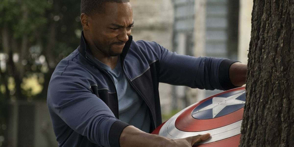 Final de 'Falcon and the Winter Soldier' confirma al nuevo Capitán América