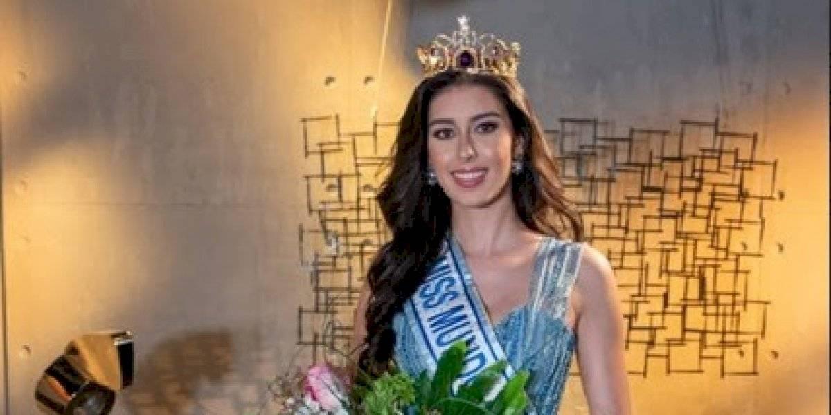 La nueva Miss Mundo de Puerto Rico se conocerá mañana