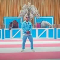 """Daddy Yankee lanza su tema """"El Pony"""""""