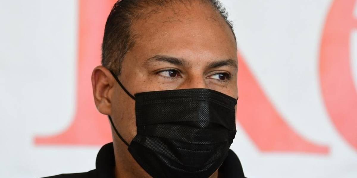 Alegan en vista pública conducta agresiva del designado jefe de Bomberos