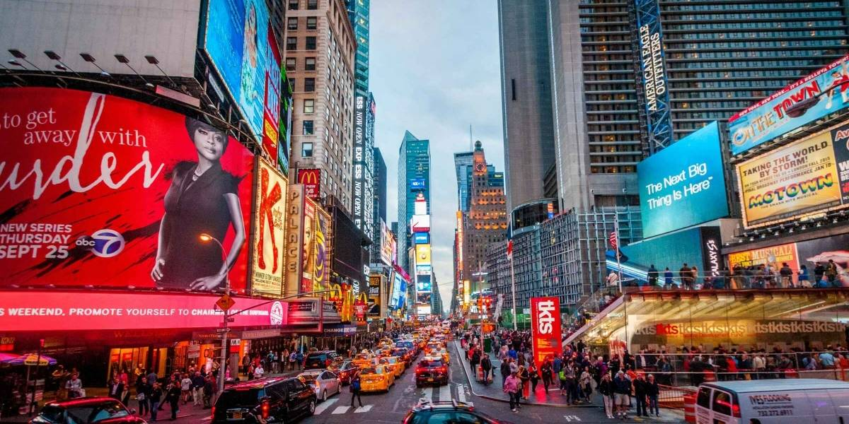 Nueva York democratiza la vacuna: cualquiera puede inocularse sin cita previa
