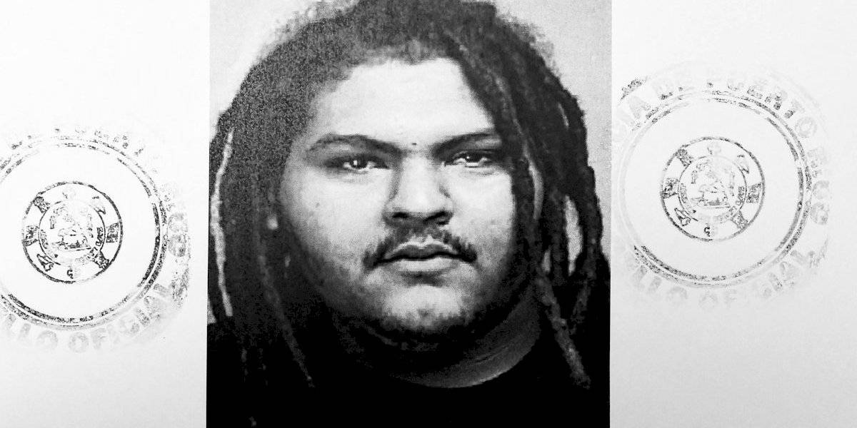 Radican cargos por Ley de Armas contra hombre de 23 años
