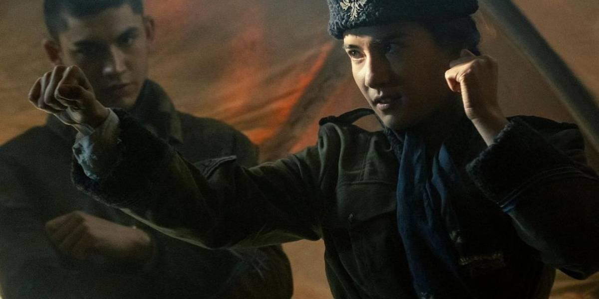 'Sombra y Hueso': todo lo que debes saber sobre la prometedora nueva serie de Netflix