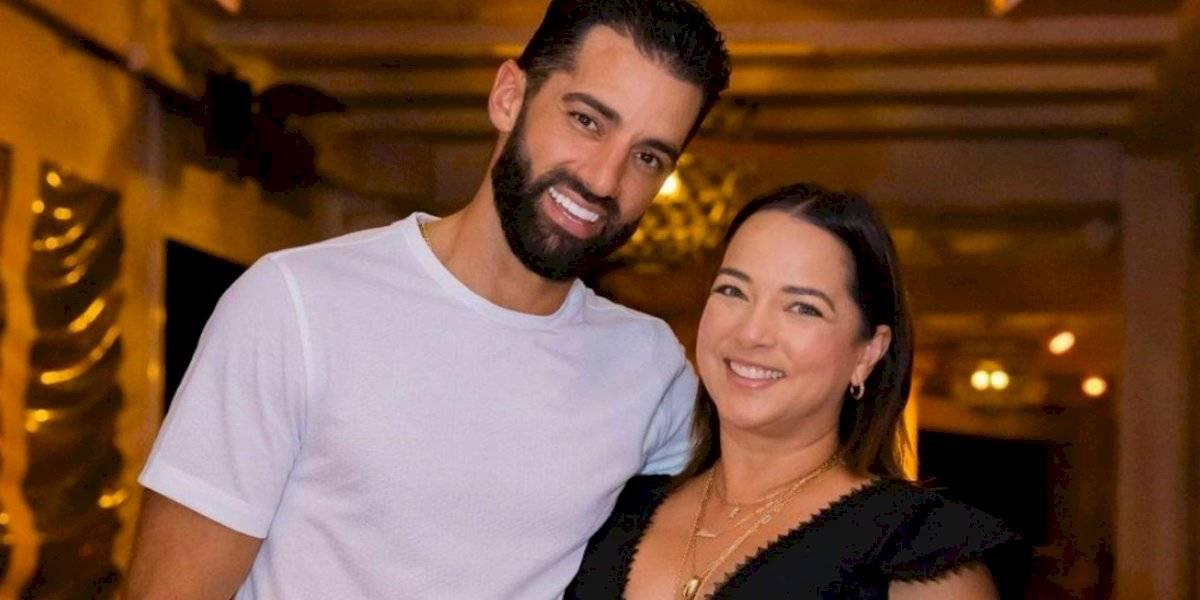 Famosos reaccionan a ruptura de Adamari y Toni Costa