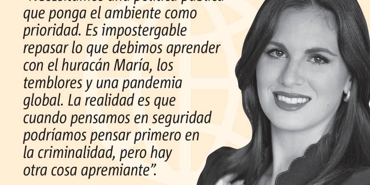 Opinión de Ada Álvarez Conde: Las góndolas vacías