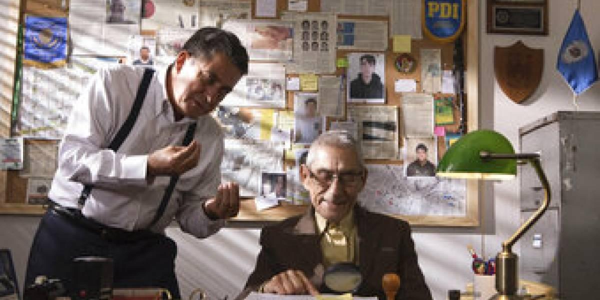El Agente Topo no logró el Oscar, pero hizo historia: llevó a la tercera edad a la cima del cine