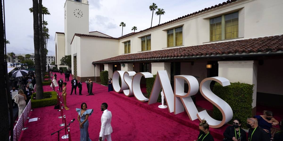 Lista completa de ganadores del Oscar