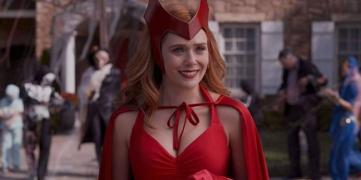 """Elizabeth Olsen revela que 'Doctor Strange 2' tendrá """"una atmósfera de terror'"""