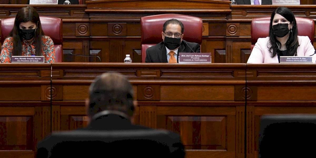 Evalúan nombramiento de Ramón González Beiró como Secretario de Agricultura