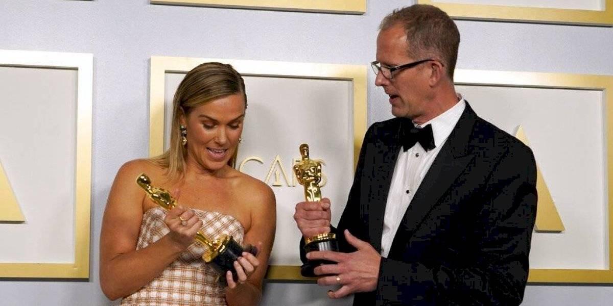 """""""Soul"""" gana el Oscar a la mejor cinta animada"""