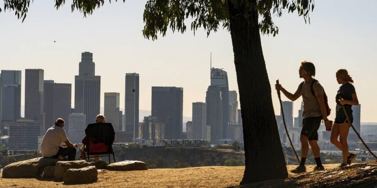 California y Nueva York pierden escaños en el Congreso por resultados del Censo