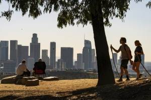 California Population Declines for First Time in More Than a Century
