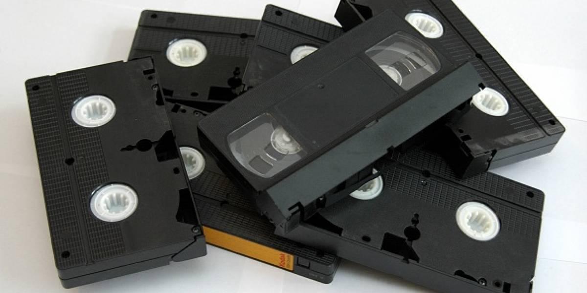 Mujer era buscada por no devolver VHS alquilado en el 1999