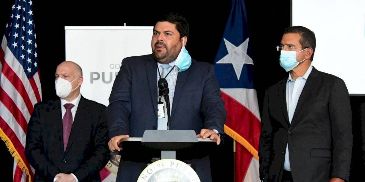 Gobernador pone la mano en el fuego por nominados en vías de confirmación