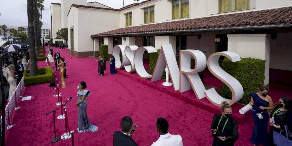 Los Oscar fijan su próxima fecha para marzo de 2022