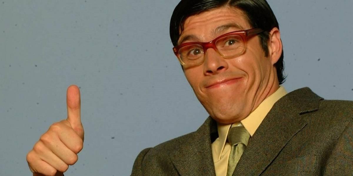"""¿Recuerdas a Nicolás Mora? Así se ve el mejor amigo de """"Betty, la fea"""""""