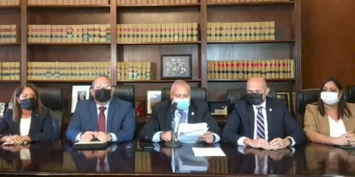 Alcaldes del sur y legisladores molestos con propuesto aumento en peajes