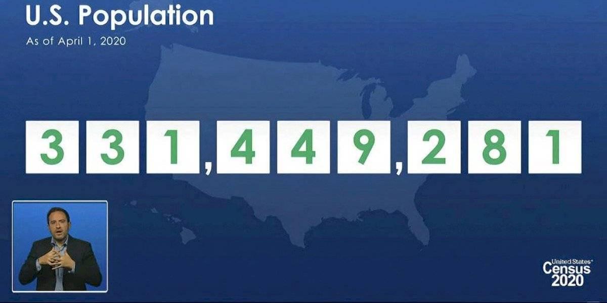 Cuestionan si hispanos fueron bien contados en el censo de Estados Unidos