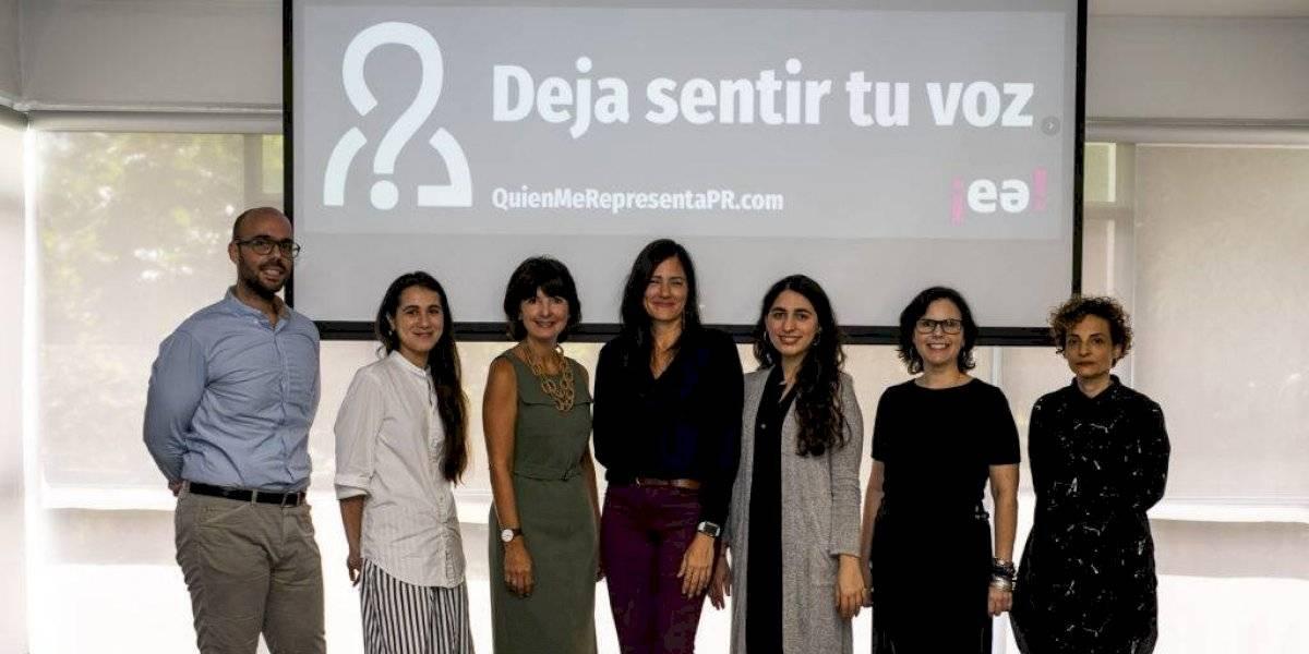 Reconocen portal de Puerto Rico entre los mejores de internet en prestigios premios