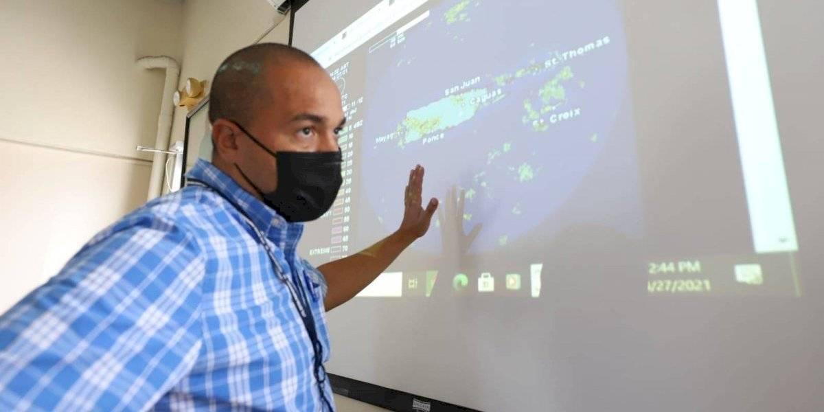 Municipio de Ponce atento a vaguada que provocaría fuertes lluvias en la montaña