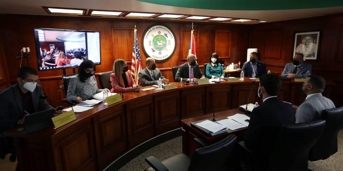 Aprueban enmiendas en medida que busca transformar la Reforma Laboral