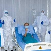Investigan alza de casos de COVID-19 en personas vacunadas