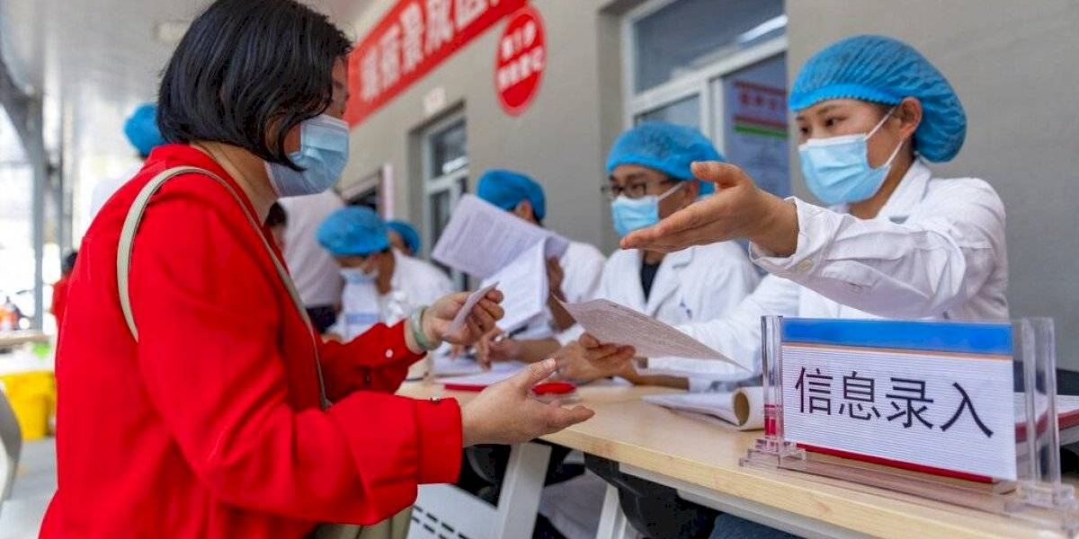 Farmacéuticas chinas estudian combinar sus vacunas