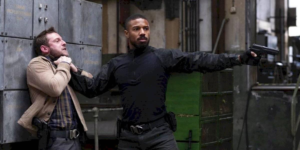 """Michael B. Jordan alcanza nuevas alturas en el cine con """"Without Remorse"""""""