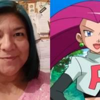"Fallece la voz latina de ""Jessie"" en ""Pokémon"""
