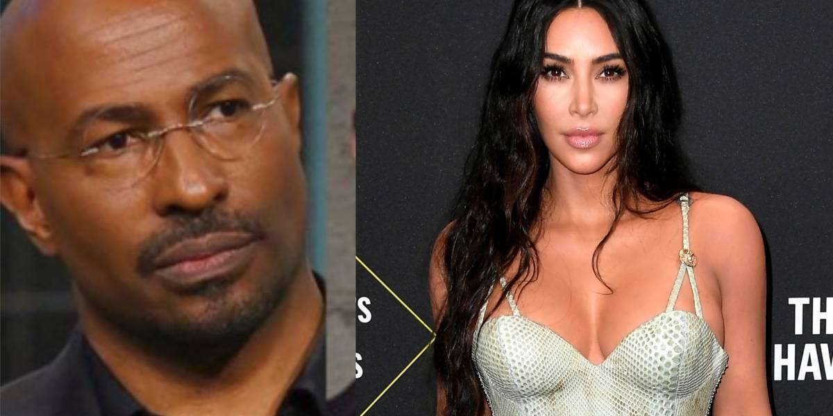 ¿Ya olvidó a Kanye? Este sería el nuevo amor de Kim Kardashian