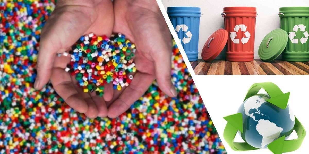 Futuros líderes del reciclaje se inician en manejo sustentable de residuos sólidos en la Isla