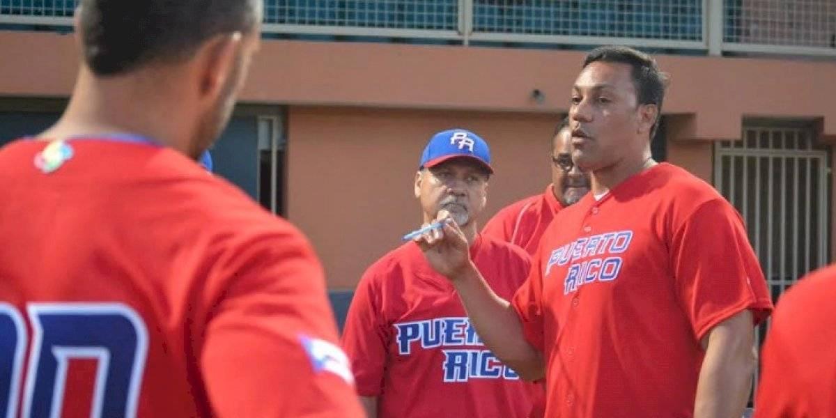 Puerto Rico desiste de participar en Copa del Caribe de béisbol