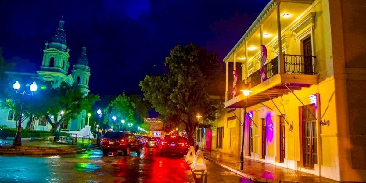 Ponce reabre a visitantes tras disminución de casos de COVID-19