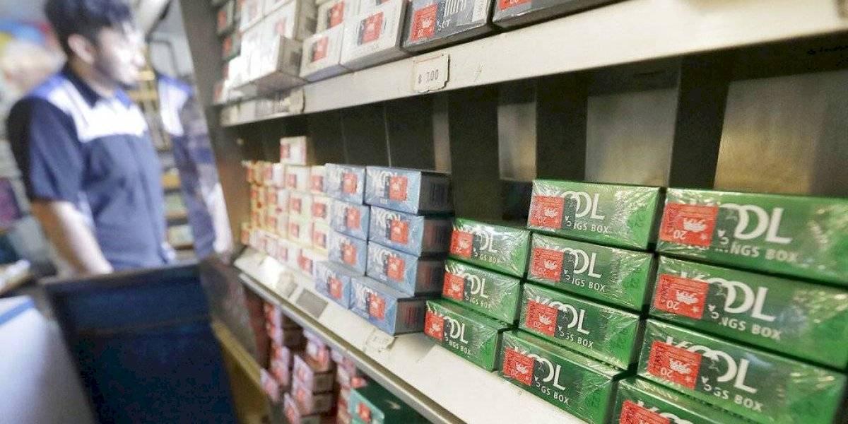 FDA intentará nuevamente prohibir cigarrillos con mentol