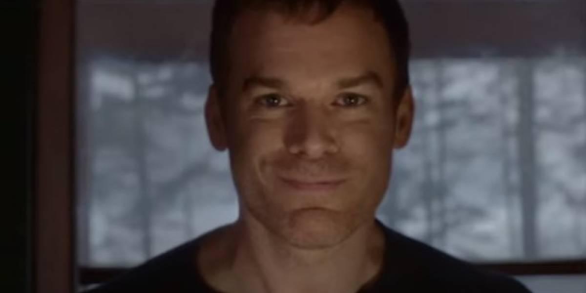 Dexter presenta trailer de su gran regreso tras ocho años de ausencia