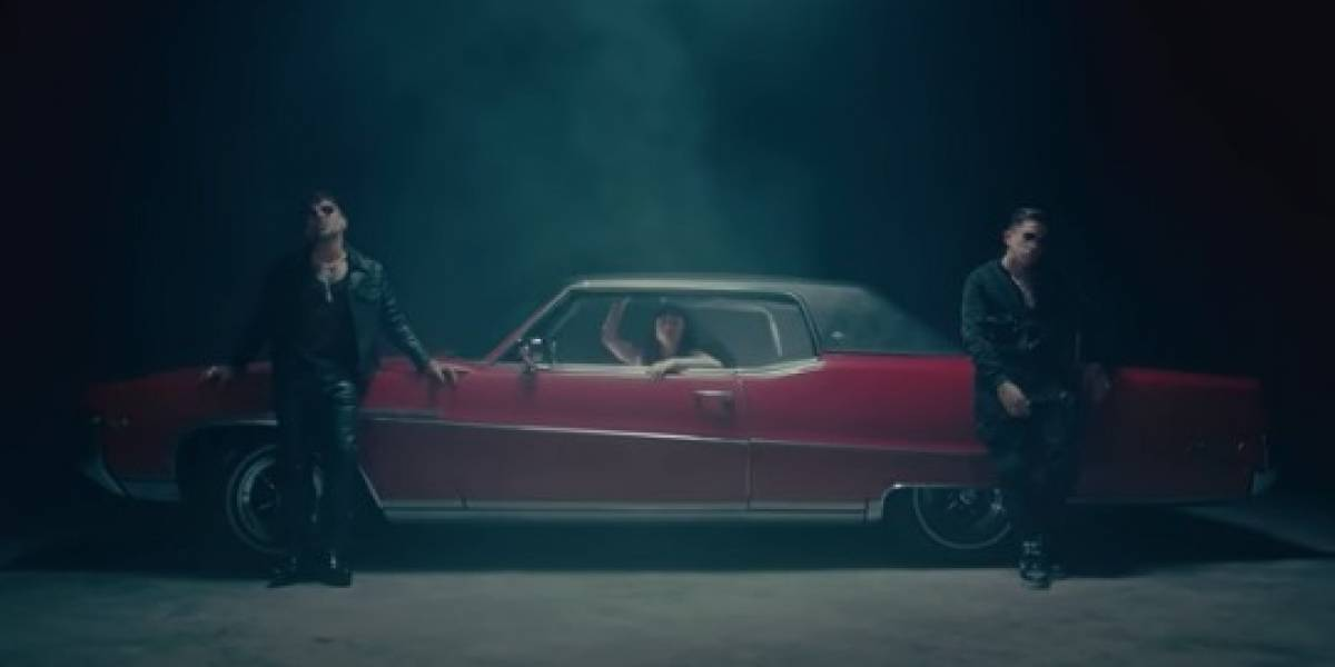 "Pedro Capó, Nicki Nicole y De La Ghetto estrenan ""Tu Fanático Remix"""