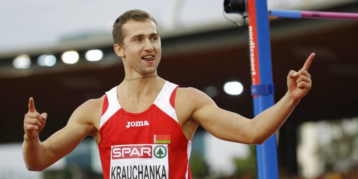Medallista olímpico bielorruso comienza huelga de hambre por víctimas de represión política